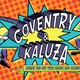 Summer Reading Kickoff Event: Coventry & Kalusa!