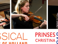 Classical Musicians of Holland