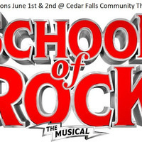 """Auditions for """"School of Rock"""""""