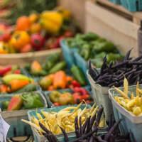 Derwood Farmers Market