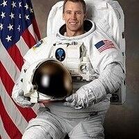 Meet the Astronaut!