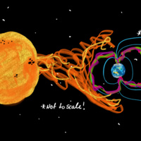 Astronomy 101: 'The Relationship Between Space Weather and the Close of the Vietnam War'