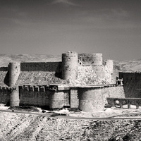 Exhibition: Before the War: Photographs of Syria by Peter Aaron