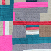 Exhibition: Mary Lee Bendolph: Quilted Memories