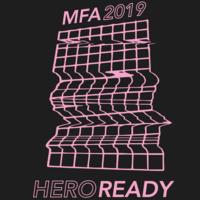 EXHIBITION: Hero Ready