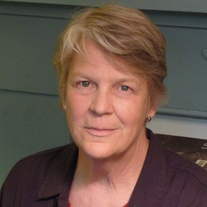 Upstate Institute Presents: Beatrix Gates