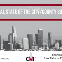 Annual State of the City/County Summit