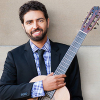 One Night Only: Featuring UCSC guitar faculty member, Christopher Mallett