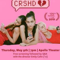 CRSHD: Free Screening