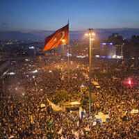 """""""Islamic Democracy"""" Arrested? Resistance to Authoritarian Transition in Turkey"""