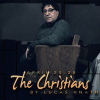 The Christians by Lucas Hnath