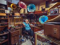 Artist Talk with Vladimir Antaki