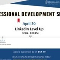 LinkedIn Level-Up: Developing Your LinkedIn Profile for Ultimate Visibility!