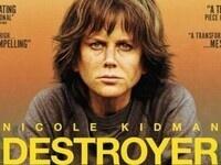 Cinema Group Film: Destroyer