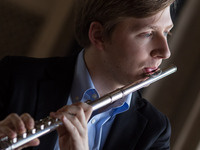 Eastman Performing Arts Medicine: Benton Gordon, flute