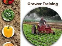 Orangeburg Produce Safety Rule Grower Training
