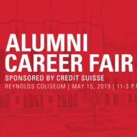 Alumni Career Fair