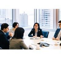 Virtual Seminar with JP Morgan Chase & Co.
