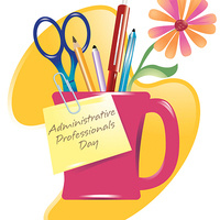 Administrative Professionals' Day at the Friends of Strong Gift Shop