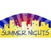 Summer Nights: Flannel
