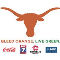 Texas Softball Gameday Sustainability Event 5/4 - Texas Athletics Sustainability Squad