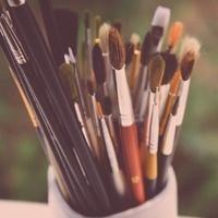 Creative Mini-Retreat: Painting Possibility