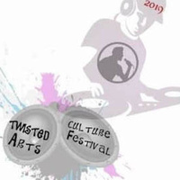 Twisted Culture Arts Festival 2019
