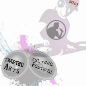 Twisted Culture Arts Festival 2019 - Richmond CultureWorks