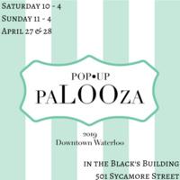 Pop*Up PaLOOza