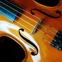 Non-Degree Recital: Trent Ransom violin