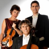 Trio des Alpes and Linda Dusman