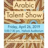 Arabic Talent Show