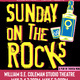 """Sunday on the Rocks"""