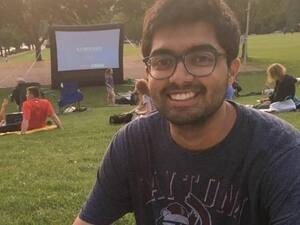 Dissertation Defense:  Soumitra Mokashi Punekar