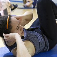 Free Exam Week Group Fitness Classes