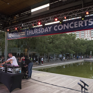 Thursday Concerts Presented by UHD: Lavelle White