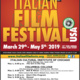 Italian Film Festival USA @ Columbia College Chicago
