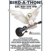 Bird-a-Thon Concert