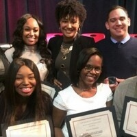 Multicultural Teacher Recruitment Program Graduation Celebration