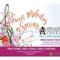 Sweet Melodies in Spring Concert