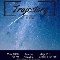 Trajectory: Senior Dance Capstones