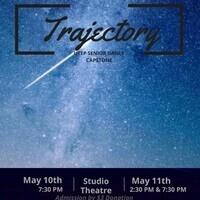Trajectory: Senior Dance Capstones