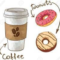 De-Stress Week: Coffee and Donuts