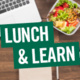 Lunch and Learn - MBA and Graduate Business Programs - Fall 2019