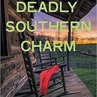 Southern Deadly Charm Book Launch