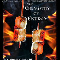"""CU Wizards! """"The Chemistry of Energy"""""""