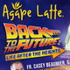 Agape Latte with Fr. Casey Beaumier, S.J. & Karen Kiefer