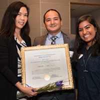UCSF School of Medicine Teaching Awards Ceremony