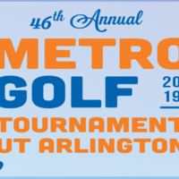 Metro Golf Touranment Registration Deadline