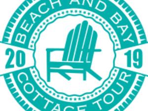 28th Annual Beach & Bay Cottage Tour